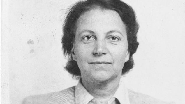 Interview de Carola Speads / 1981