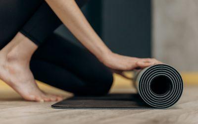 La gymnastique holistique au quotidien