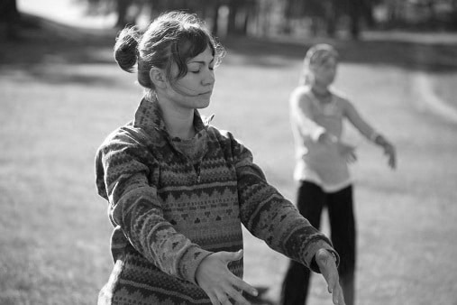 Qi Gong : La gym douce pour retrouver calme et énergie