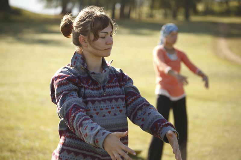 Qi Gong, la gym douce pour retrouver calme et énergie