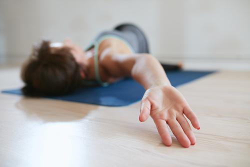 Cours audio Séance 3 : Gym holistique et Méditation (Scan corporel)