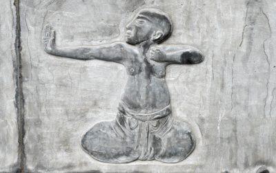 Aux origines du Qi Gong